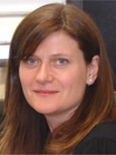 Photograph of Dr. Janette Jones.